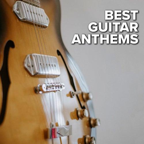 Best Guitar Anthemsの画像