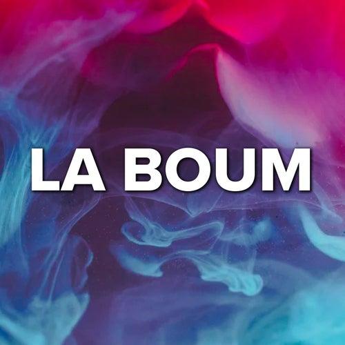 LA BOUMの画像
