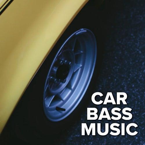 Car Bass Musicの画像