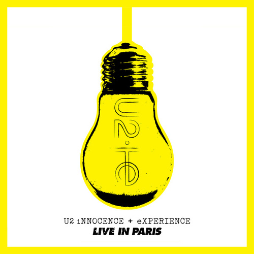 The Virtual Road – iNNOCENCE + eXPERIENCE Live In Paris EP (Remastered 2021)の画像