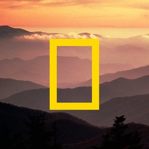 National Geographic Themeの画像