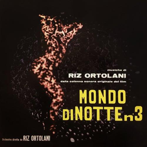 Il mondo di notte n. 3 (Original Motion Picture Soundtrack / Extended Version)の画像