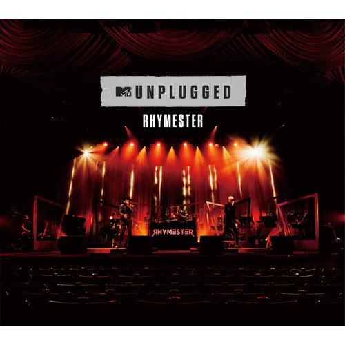 MTV Unplugged: RHYMESTER (Live on MTV Unplugged: RHYMESTER, 2021)の画像