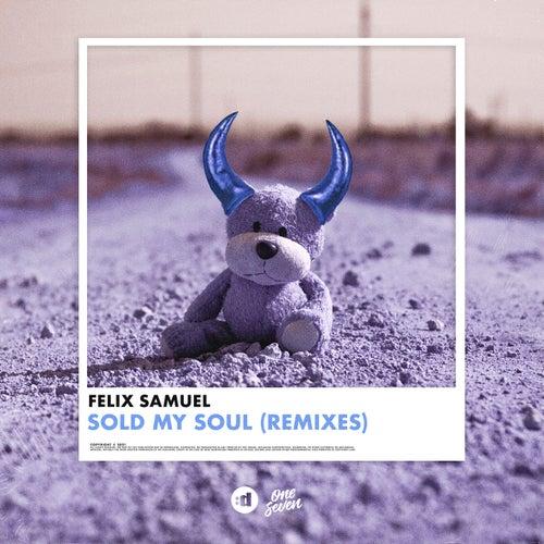 Sold My Soul (Remixes)の画像
