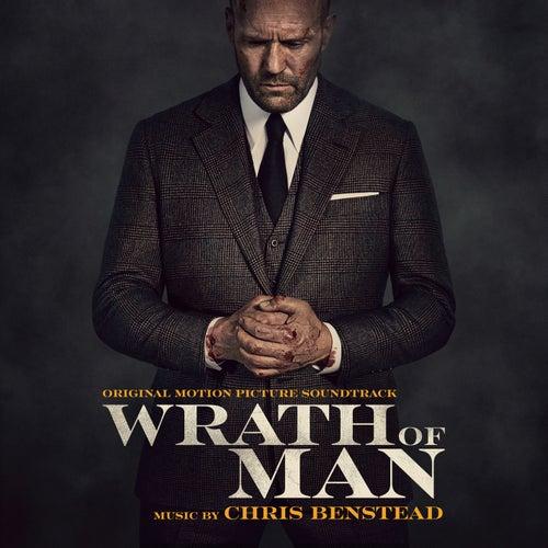 Wrath of Man (Original Motion Picture Soundtrack)の画像