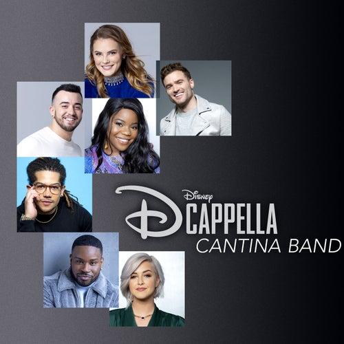 Cantina Bandの画像