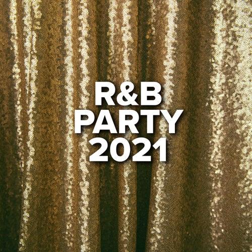 R&B Party 2021の画像