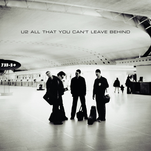 All That You Can't Leave Behind (Remastered 2020)の画像