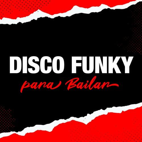 Disco Funky Para Bailarの画像