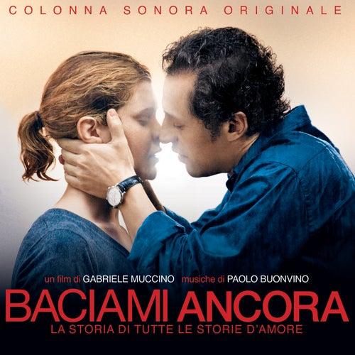 Baciami ancora (Original Motion Picture Soundtrack)の画像