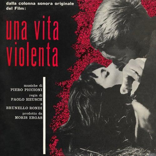 Una vita violenta (Original Motion Picture Soundtrack / Extended Version)の画像