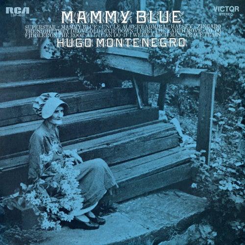 Mammy Blueの画像