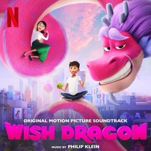 Wish Dragon (Original Motion Picture Soundtrack)の画像