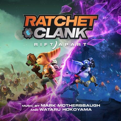 Ratchet & Clank: Rift Apart (Original Soundtrack)の画像