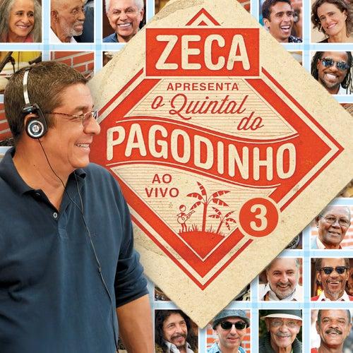 Zeca Apresenta: O Quintal Do Zeca Pagodinho (Ao Vivo)の画像