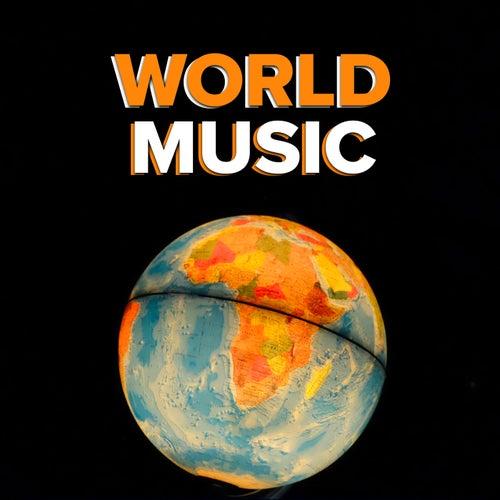World Musicの画像
