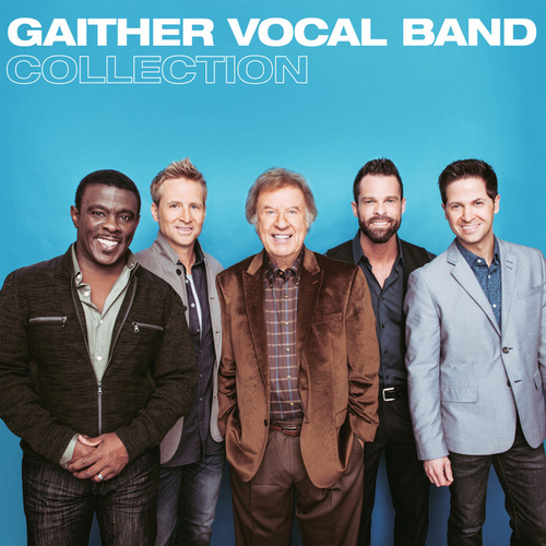 Gaither Vocal Band Collectionの画像