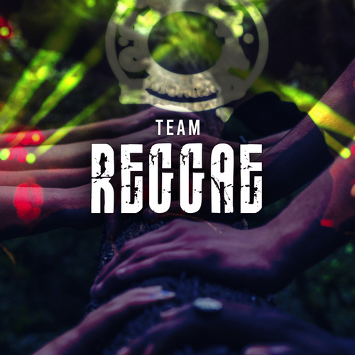 Team Reggaeの画像