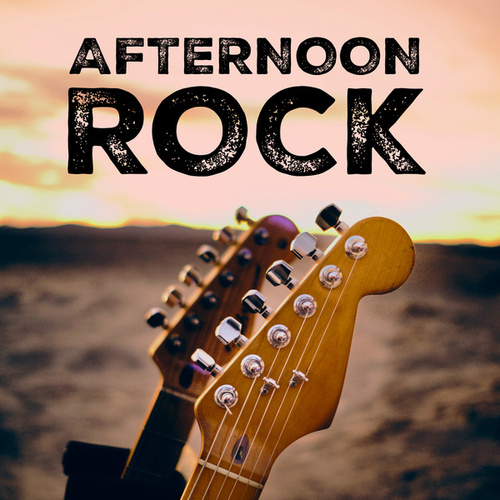 Afternoon Rockの画像