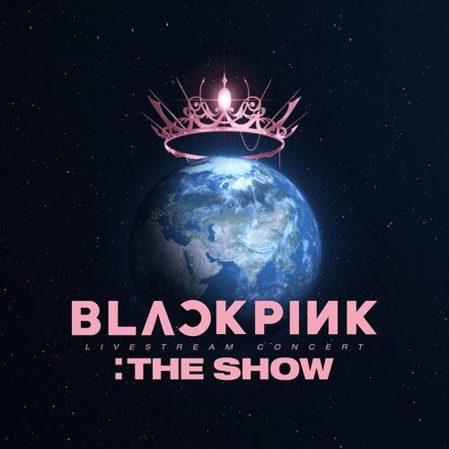 BLACKPINK 2021 'THE SHOW' LIVEの画像