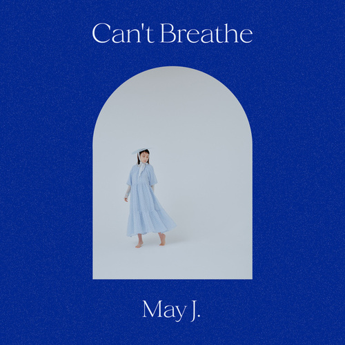 Can't Breatheの画像