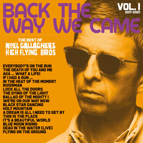 Back The Way We Came: Vol 1 (2011 - 2021)の画像