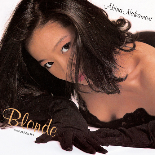 BLONDE (+3) [2014 Remaster]の画像