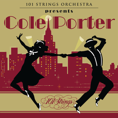 101 Strings Orchestra Presents Cole Porterの画像