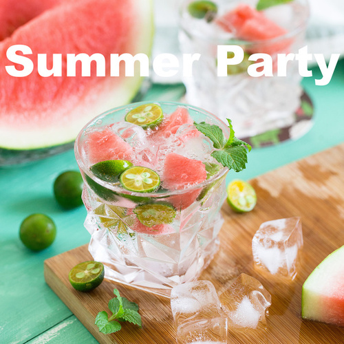 Summer Partyの画像