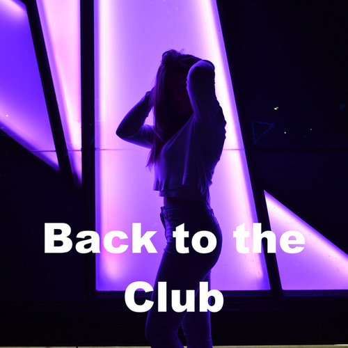 Back to the Clubの画像