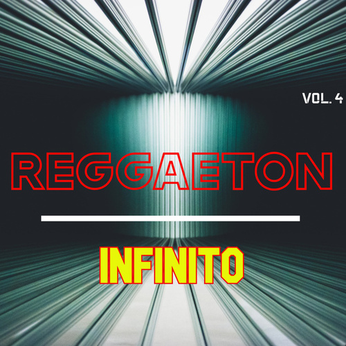 Reggaeton Infinito Vol. 4の画像