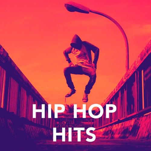 Hip Hop Hits 2021の画像