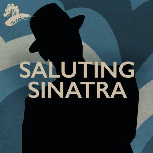 Saluting Sinatraの画像
