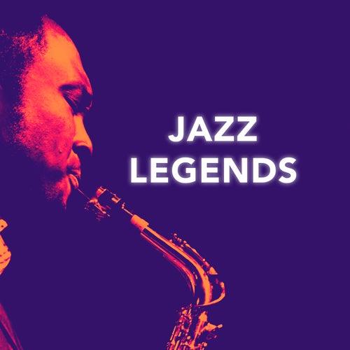 Jazz Legendsの画像