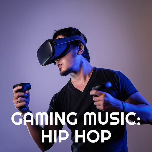 Gaming Music: Hip Hopの画像