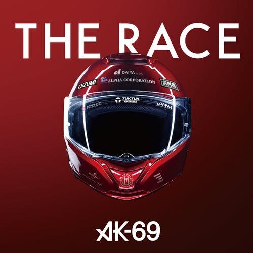 The Raceの画像