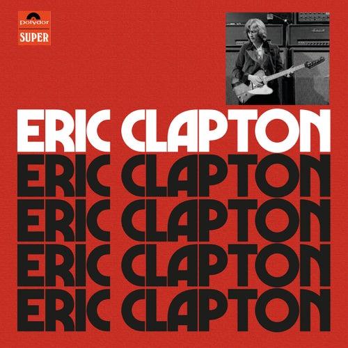 Eric Clapton (Anniversary Deluxe Edition)の画像