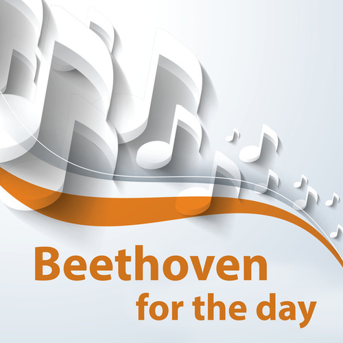 Beethoven for the dayの画像