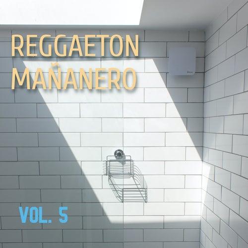 Reggaeton Mañanero Vol. 5の画像