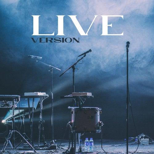 Live Versionの画像