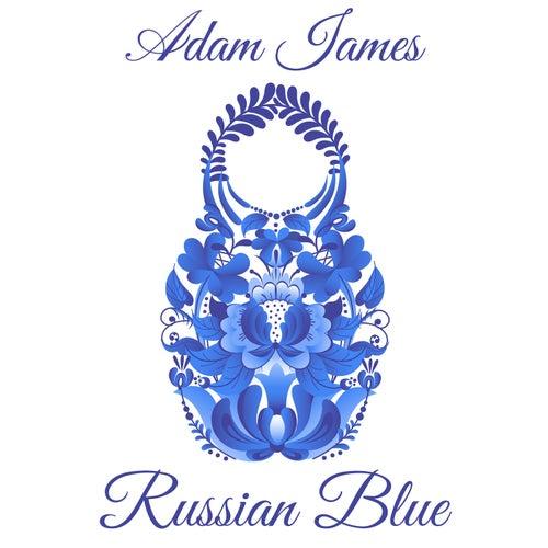 Russian Blueの画像
