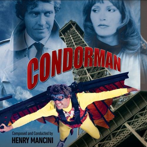 Condorman (Original Motion Picture Soundtrack)の画像
