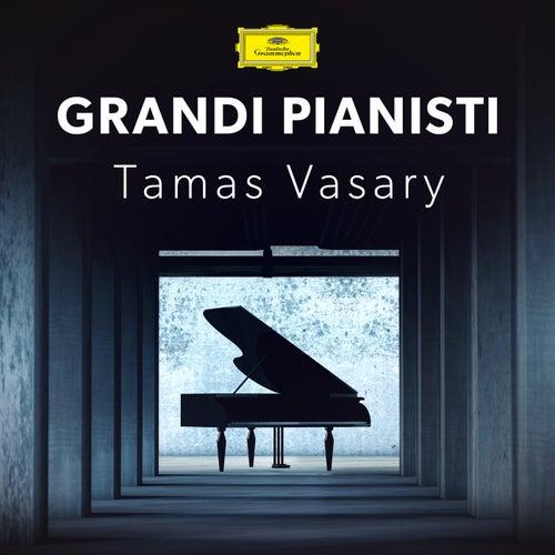 Grandi Pianisti  Tamas Vasaryの画像