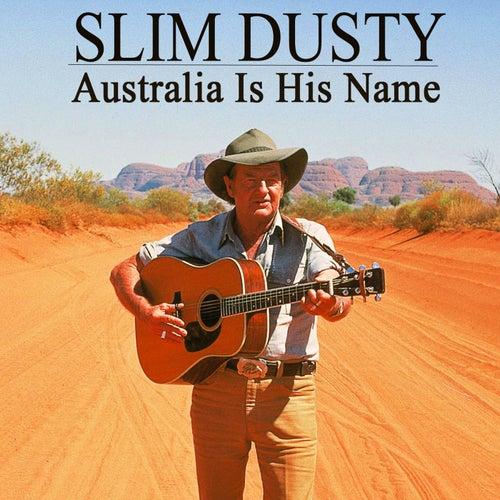 Australia Is His Nameの画像