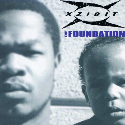The Foundationの画像