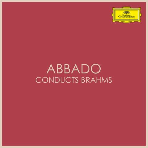 Abbado conducts  Brahmsの画像