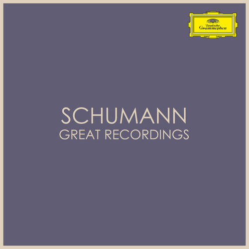 Schumann - Great Recordingsの画像