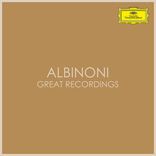 Albinoni - Great Recordingsの画像