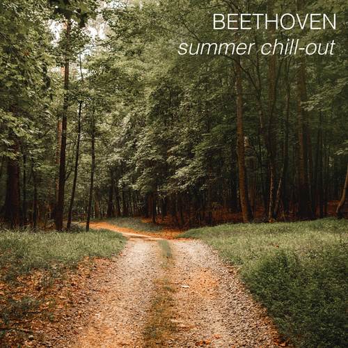 Beethoven - Summer Chill-outの画像