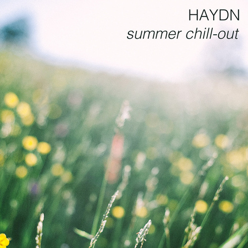 Haydn - Summer Chill-outの画像